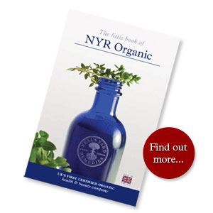 The little book of NYR Organic