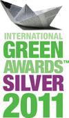 International Green Awards 2011