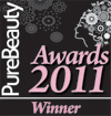 Pure Beauty Awards 2011
