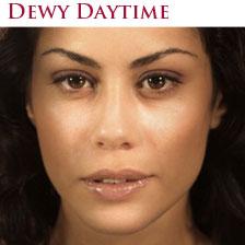 Dewy Daytime