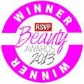 RSVP Beauty Awards 2013