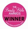 Anti-Ageing Beauty Bible Awards Winner 09