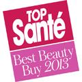 Top Sante Best Beauty Buy 2013