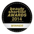 Beauty Shortlist Awards 2014