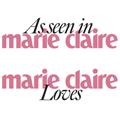 Marie Claire Prix d'Excellence
