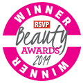 RSVP Beauty Awards 2014