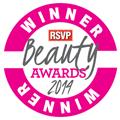 RSVP Beauty Awards 2014