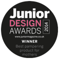 Junior Design Awards - Winner Mothers Balm