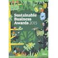 Guardian Sustainable Business Awards 2015 - Winner