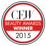Certified Organic Product  2015 CEW Awards