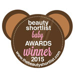 Beauty Shortlist Baby Awards 2015