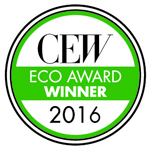 2016 CEW Eco Award - Winner
