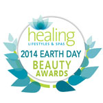 2014 Earth Day Awards