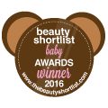 Beauty Shortlist 2016 Mama & Baby Awards - Winner