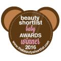 Beauty Shortlist 2016 Mama & Baby Awards - Winner