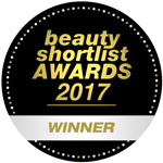 Beauty Shortlist 2017 - Winner