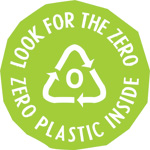 Look for the Zero - Zero Plastic Inside