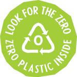 Look for the Zero - Zero Plastic Inside