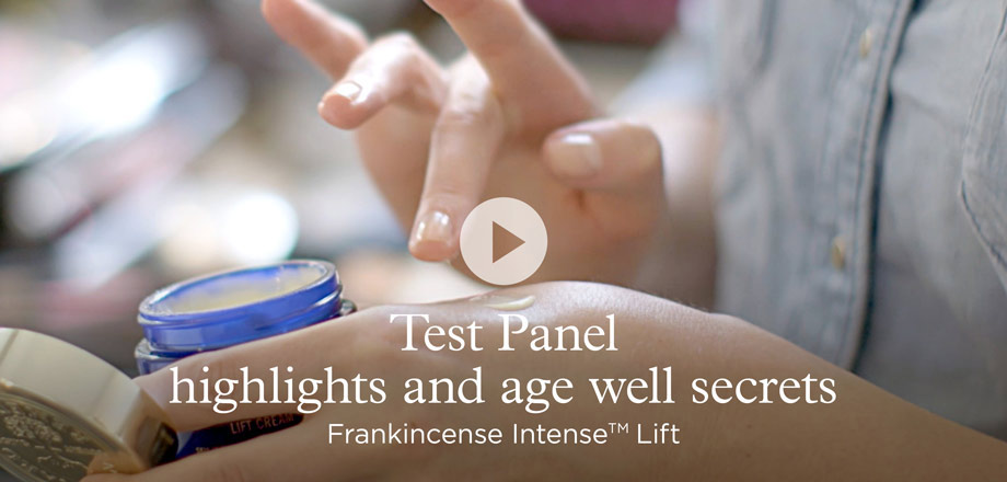 Frankincense Intense™ Lift Cream