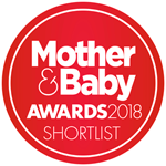 Beauty Shortlist 2018 Mama & Baby Awards
