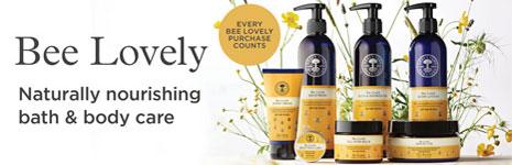 Bee Lovely Range