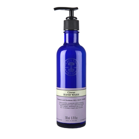 Citrus Hand Wash 200ml