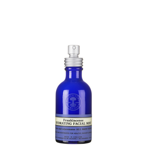 *old* Frankincense Hydrating Facial Mist 45ml, Neal's Yard Remedies