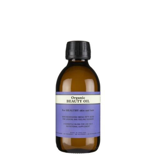 Organic Beauty Oil 200ml, Neal's Yard Remedies