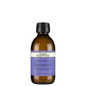 Organic Beauty Oil 200ml BBE09/21