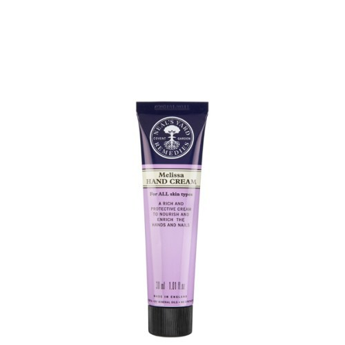 Melissa Hand Cream 30ml, Neal's Yard Remedies