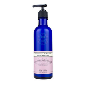 Frankincense & Mandarin Body Lotion 200ml