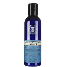 Revitalising Orange Flower Shampoo 200ml