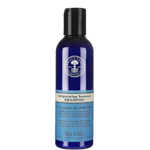 Invigorating Seaweed Shampoo 200ml, Neal's Yard Remedies