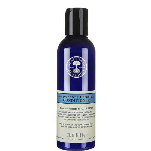 Rejuvenating Geranium Conditioner, Neal's Yard Remedies