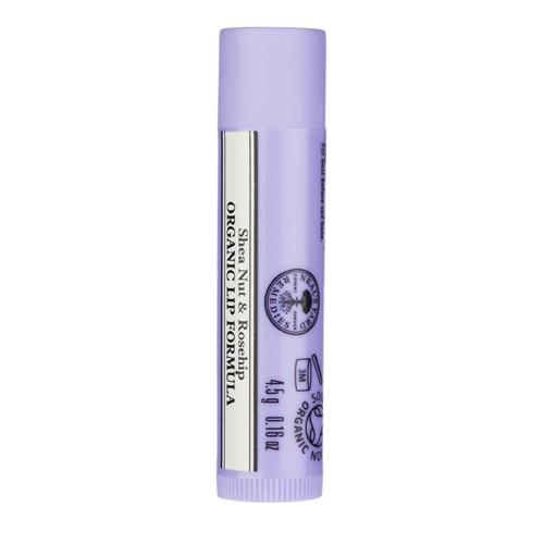 Organic Lip Formula Shea Nut and Rosehip 4.5g, Neal's Yard Remedies
