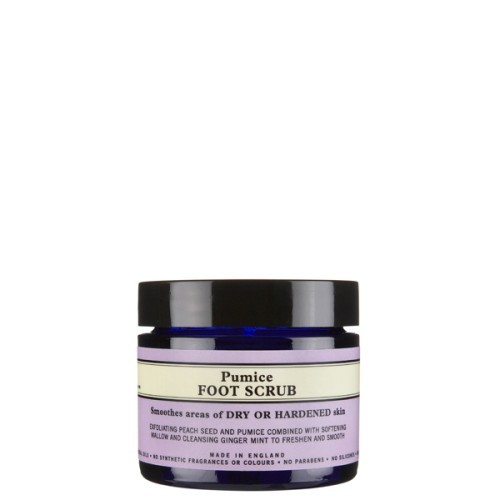 Pumice Foot Scrub 75g, Neal's Yard Remedies