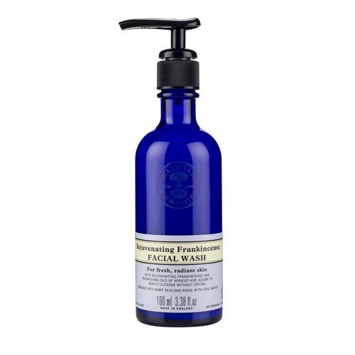 Frankincense Facial Wash 100ml, Neal's Yard Remedies