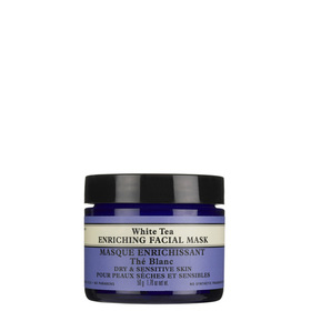 White Tea Enriching Facial Mask 50g
