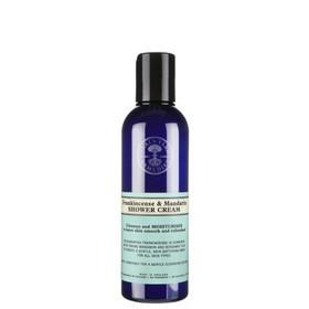Frankincense & Mandarin Shower Cream 200ml