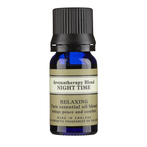 Aromatherapy Blend Night Time 10ml, Neal's Yard Remedies