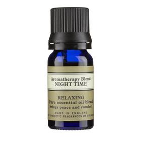 Aromatherapy Blend Night Time 10ml