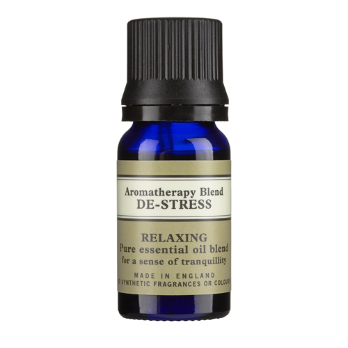 Aromatherapy Blend De-Stress 10ml, Neal's Yard Remedies