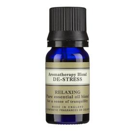 Aromatherapy Blend De-Stress 10ml