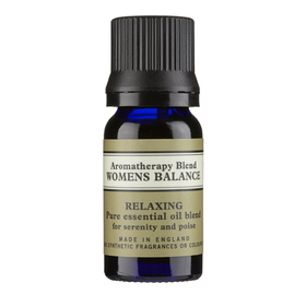Aromatherapy Blend Womens Balance 10ml