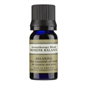 Aromatherapy Blend Womens Balance 10ml