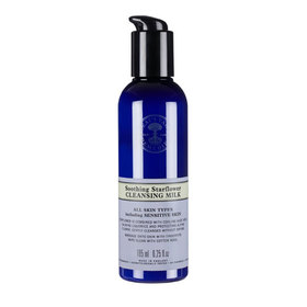 Soothing Starflower Cleansing Milk 185ml