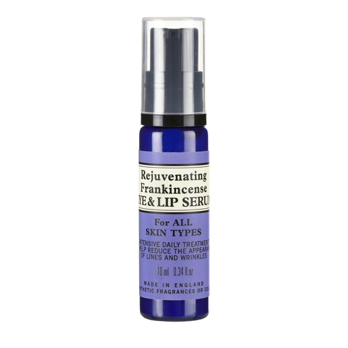 Frankincense Eye And Lip Serum 10ml, Neal's Yard Remedies