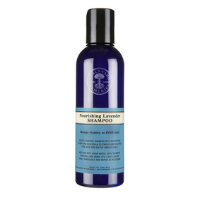 Nourishing Lavender Shampoo 200ml