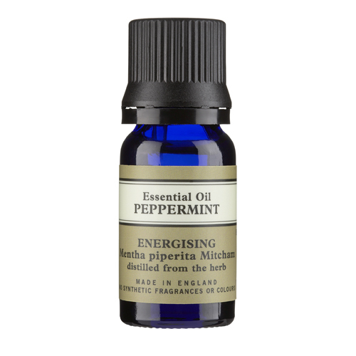 Peppermint (English) Essential Oil 10ml, Neal's Yard Remedies