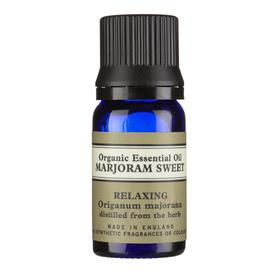 Marjoram Sweet Organic Essential Oil 10ml